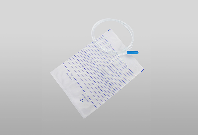 1500ml & 2000ml Urine Bag,Without outlet
